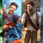 Uncharted The Naughty Dog PC Collection