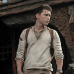 Uncharted movie Tom Holland Nathan Drake Sony Pictures Entertainment PlayStation Studios