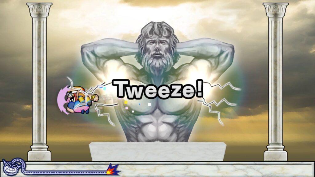 WarioWare Get It Together! Gameplay
