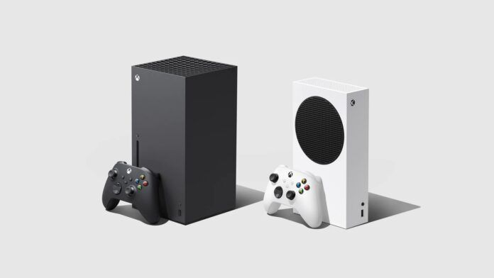 Xbox Series X Xbox Series S Xbox Game Studios Microsoft Android App support