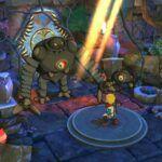 Baldo: The Guardian Owls Nintendo Switch Classifica