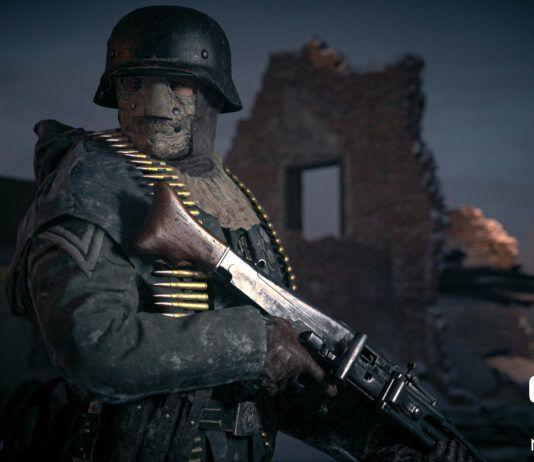 Call of Duty Vanguard PS5 Xbox Series X/S