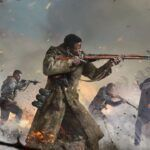 Call of Duty Vanguard multiplayer reveal