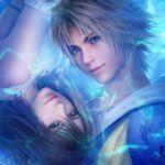 Final Fantasy 10 Tidus Square Enix PS2