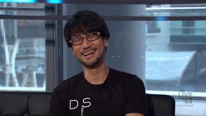 Kojima visione PS5 Xbox Series X/S