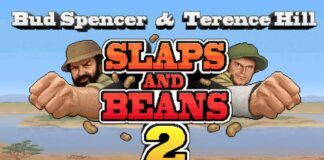 Bud Spencer Terence Hill Slaps And Beans 2