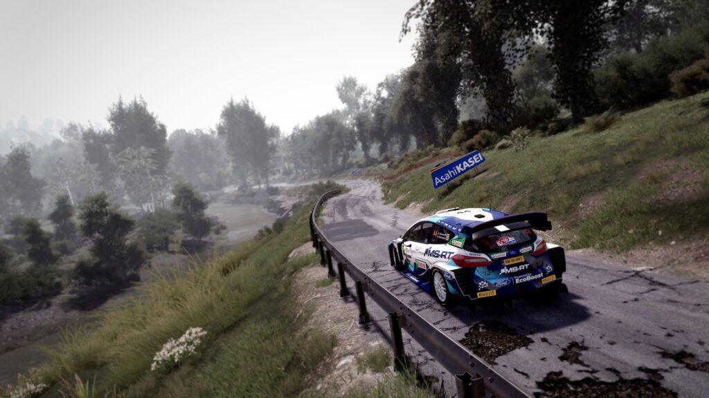 WRC 10 Recensione #1