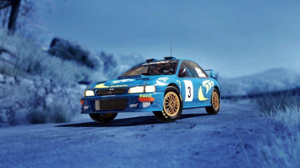 WRC 10 Recensione #8