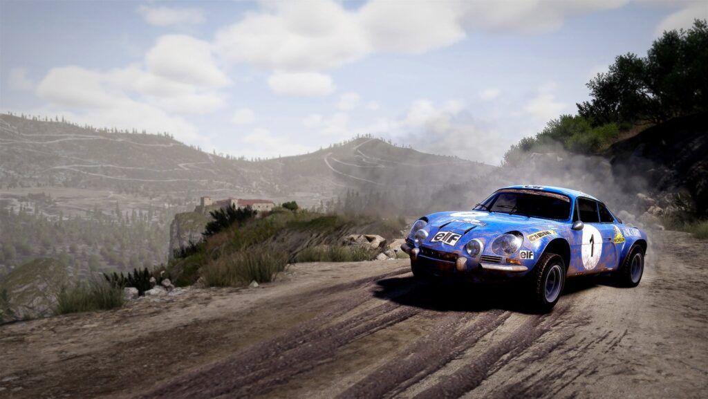 WRC 10 Recensione #4
