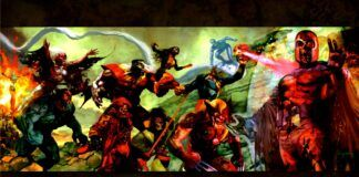 Marvel Zombies Live Action
