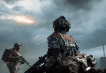 Battlefield 2042 EA DICE