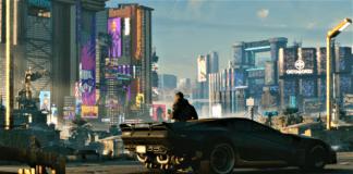 Cyberpunk 2077 CD Projekt RED CD Projekt PS5 Xbox Series X PC PS4 Xbox One