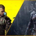 Cyberpunk 2077 The Witcher 3: Wild Hunt CD Projekt Red Update next-gen PS5 Xbox Series X PC