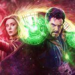 Doctor Strange 2 Doctor Strange in the Multiverse of Madness Marvel Cinematic Universe Marvel Studios