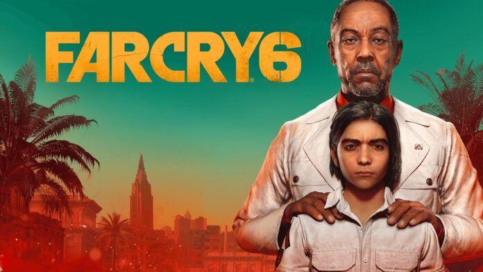 Far Cry 6 Recensione
