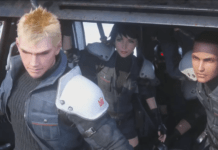 Final Fantasy 7 The First Soldier new trailer TGS 2021