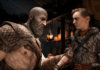 God of War PC Announce Trailer Santa Monica Studio PlayStation Studios PC Steam