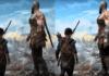 God of War PS5 vs PC comparativa Cycu1