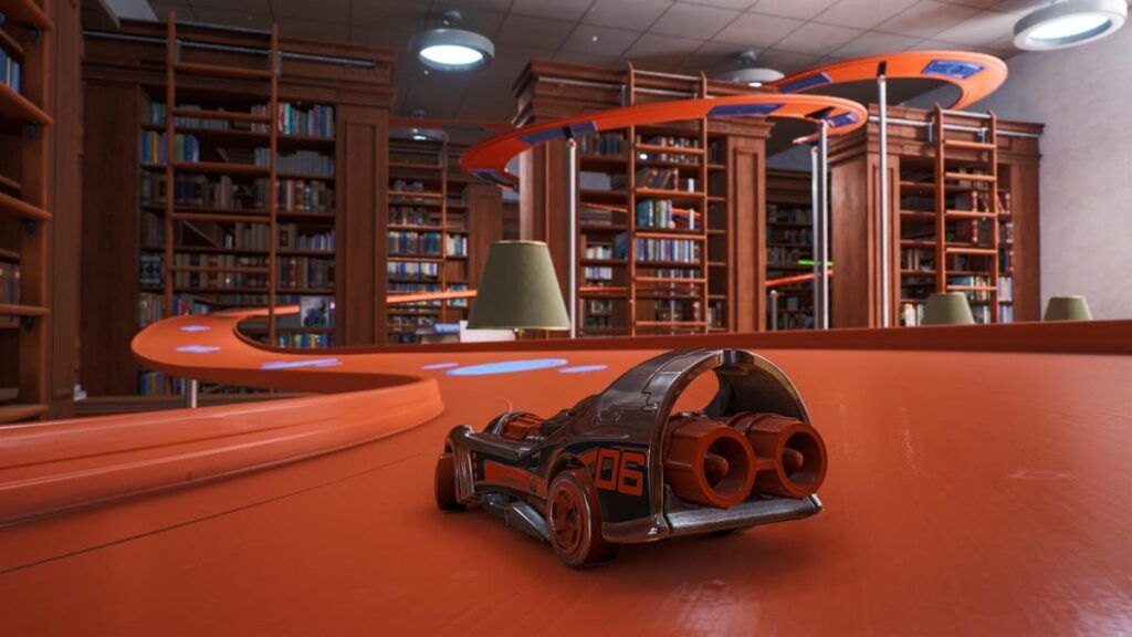 Hot-Wheels-Unleashed-Drift
