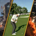PlayStation Plus ottobre 2021 Hell Let Loose Mortal Kombat X PGA Tour 2K21 PlayStation 4 PlayStation 5