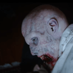 Resident Evil Welcome To Raccoon City first official trailer Sony Pictures