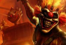 Twisted Metal PlayStation 5 2023 free to play